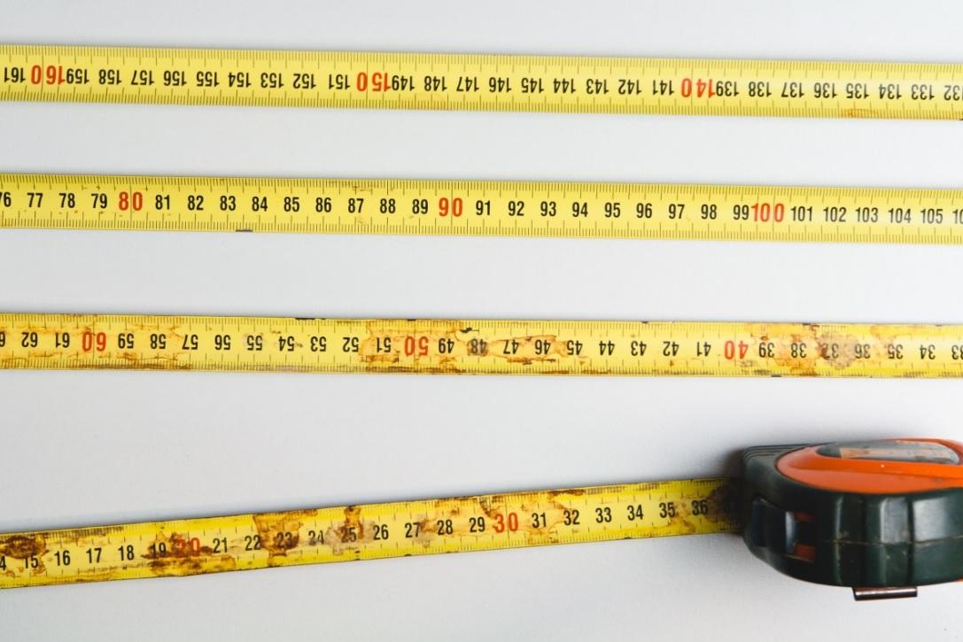 Vastgoed Actueel meten