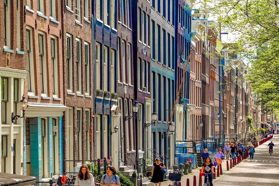 Vastgoed Actueel Amsterdam