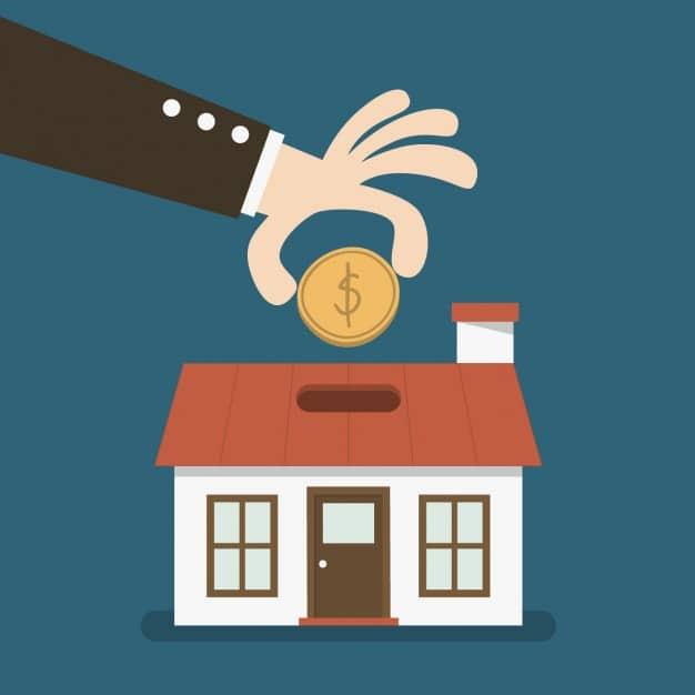 Vastgoed actueel - Hypotheek NHG