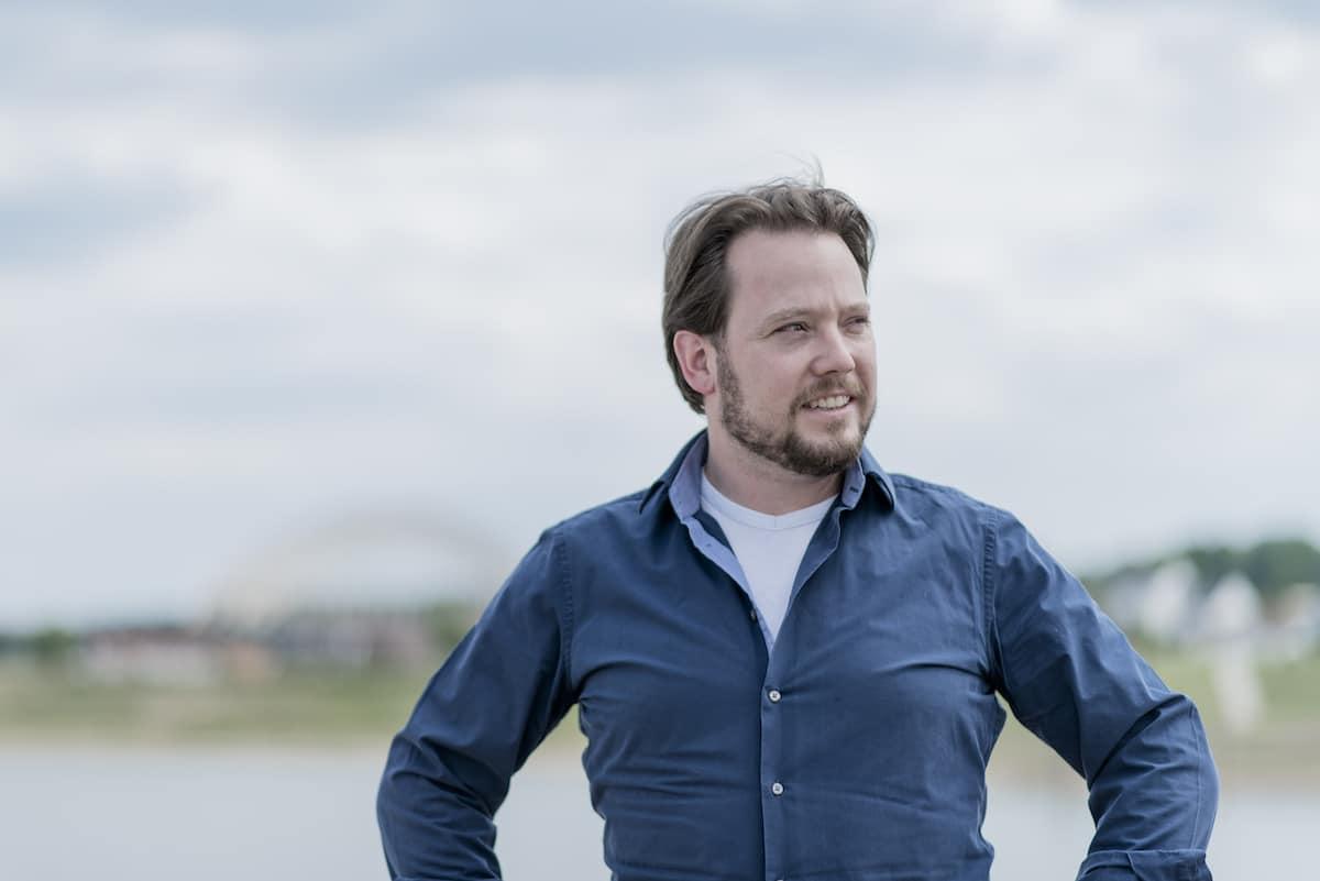 Anton Smetsers IJzer Advocaten