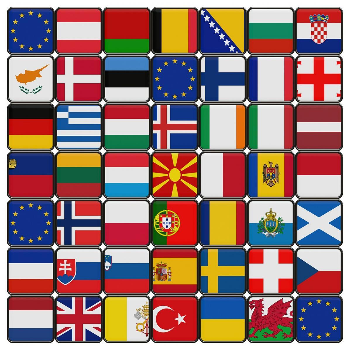 Vastgoed Actueel Europa