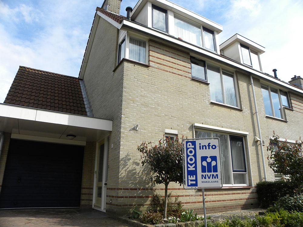 Huis te koop NVM2