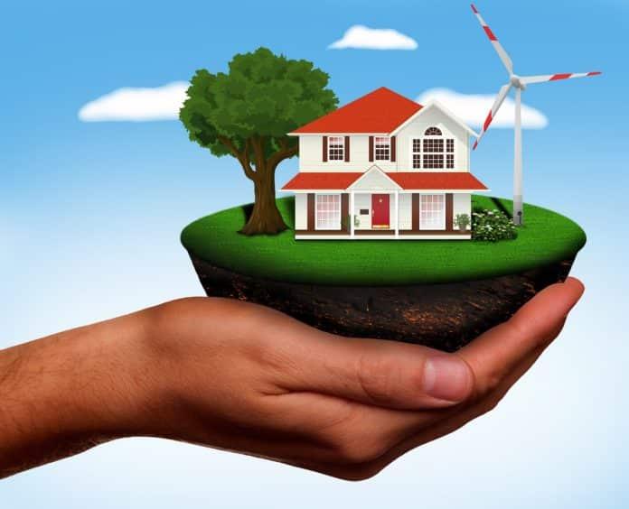 groene hypotheek