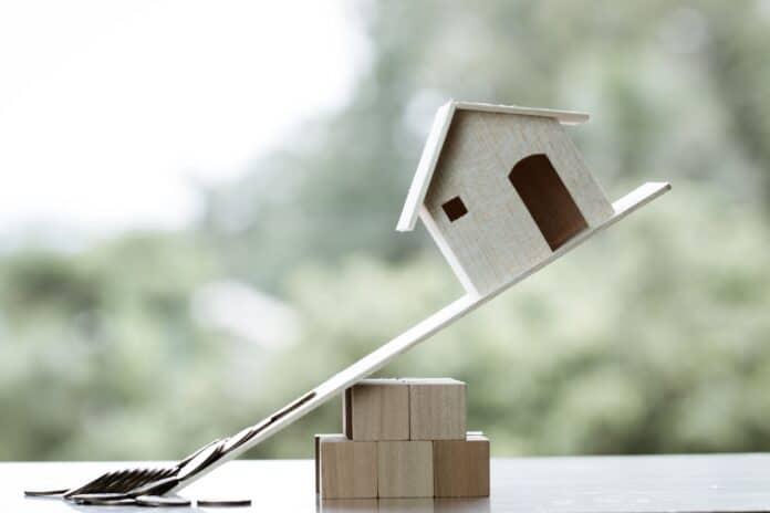 huizenprijzen eurozone