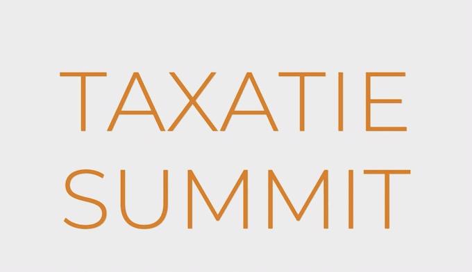 TaxatieSummit